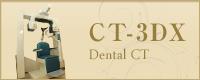 CT-3DX Dental CT